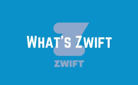 What's Zwift